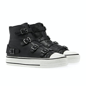 Scarpe Donna ASH Virgin - Black