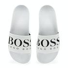 BOSS Solar Logo Sliders