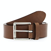 Anderson Plain Saddle Leather Belt