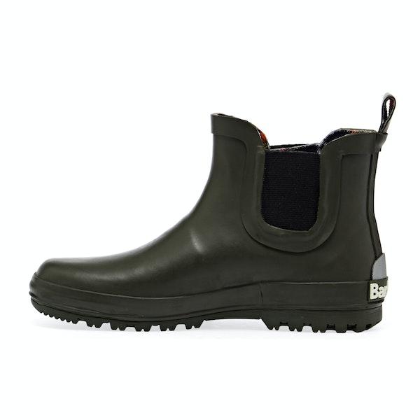 Barbour Birtley Kid's Wellington Boots