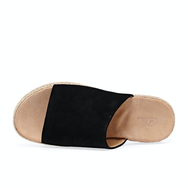 Clarks Botanic Iris Women's Sliders