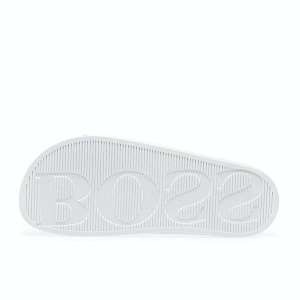 BOSS Solar Logo Sandaler