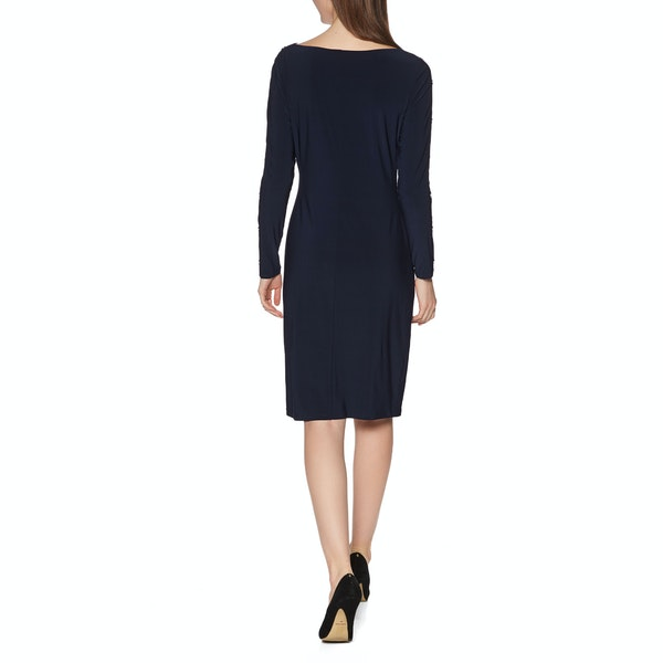 Ralph Lauren Sagie Long Sleeveday Dress