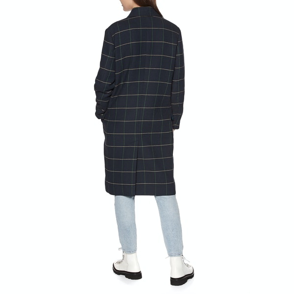 Paul Smith Windowpane Check Womens ジャケット