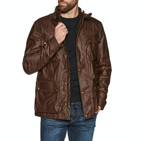 Belstaff Fieldmaster Wax Jacket - Light Brown
