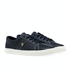 Ralph Lauren Janson Women's Shoes
