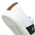 Ralph Lauren Janson Ii Women's Shoes