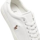 Polo Ralph Lauren Nappa Smooth Calf Shoes