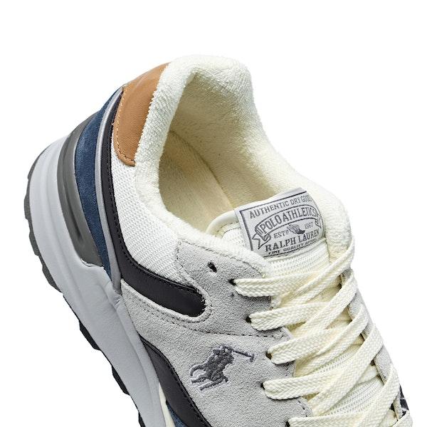 Ralph Lauren Trackster Pony Men's Shoes