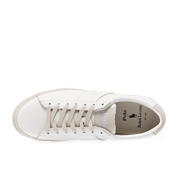 Polo Ralph Lauren Sayer Shoes