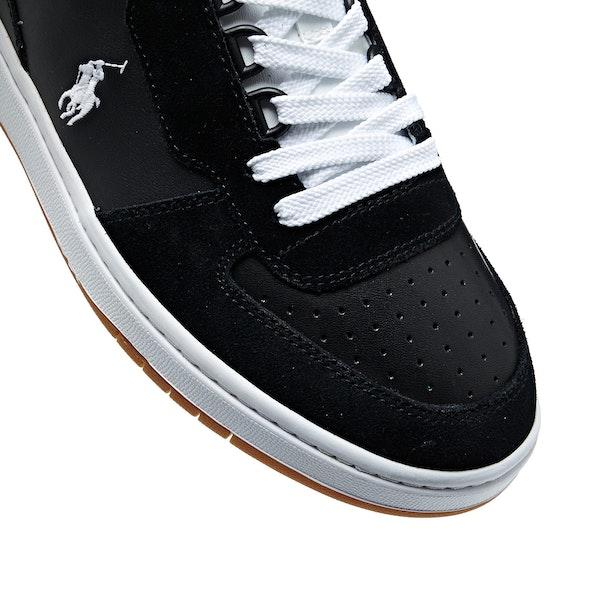 Polo Ralph Lauren Polo Court Shoes