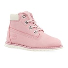 Timberland Pokey Pine 6in Side Zip Kid's Boots