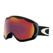Oakley Canopy Matte Black Sneeuwbrillen