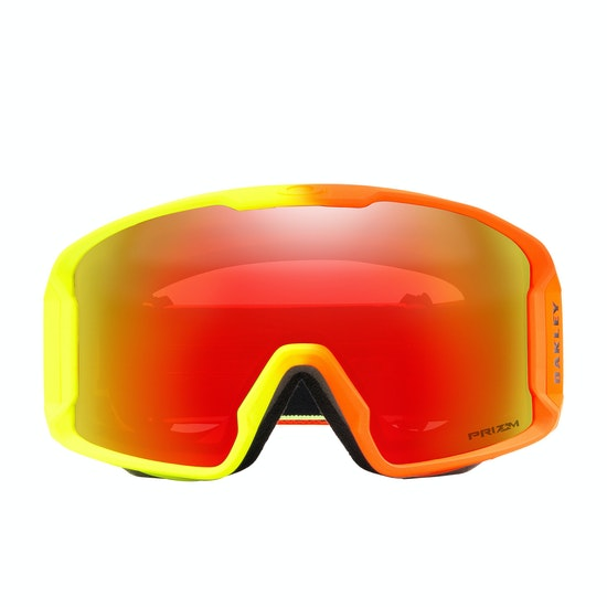 Oakley Line Miner Snow Goggles
