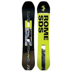 Rome National Snowboard - Multicolour