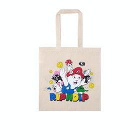 Rip N Dip Nermio Tote Bag Shopper Bag - Natural