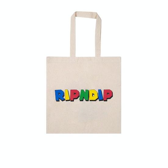 Rip N Dip Nermio Tote Bag Shopper Bag
