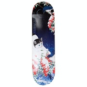 Rip N Dip Snow Bird 8.25 Inch Skateboard Deck
