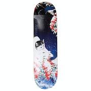 Rip N Dip Snow Bird 8.5 Inch Skateboard Deck