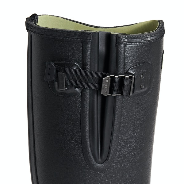 Hunter Balmoral II Side Adjustable 3mm Neoprene Мужчины Резиновые сапоги