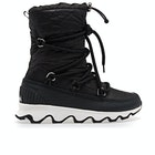 Sorel Kinetic Textile Damski Buty