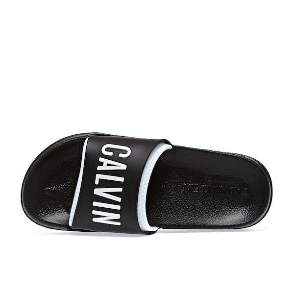 Calvin Klein Intense Sliders