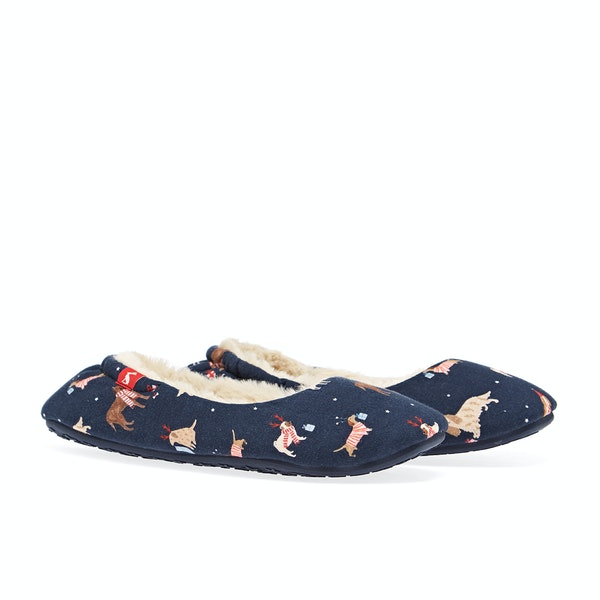 Joules Dreamwell Women's Slippers