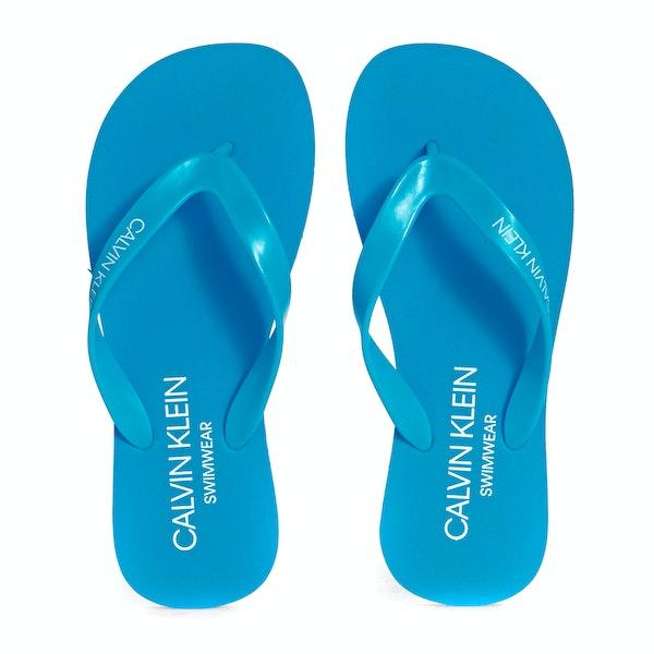 Calvin Klein Core Lifestyle Flip Flops