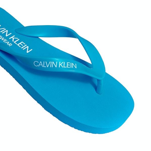 Calvin Klein Core Lifestyle Flip Flop Sandals