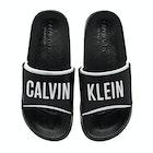 Calvin Klein Logo Sliders