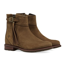 Country Boots Damski Ariat Abbey - Chestnut
