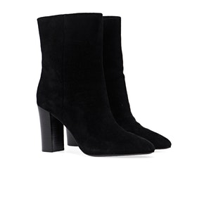 ASH Diamond Women's Boots - Black