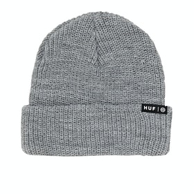 Bonnet Huf Usual - Grey Heather