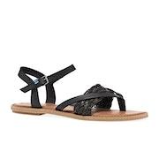 Sandálias Senhora Toms Lexie