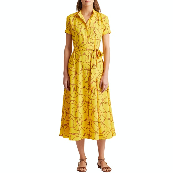 Lauren Ralph Lauren Kurko Casual Dress