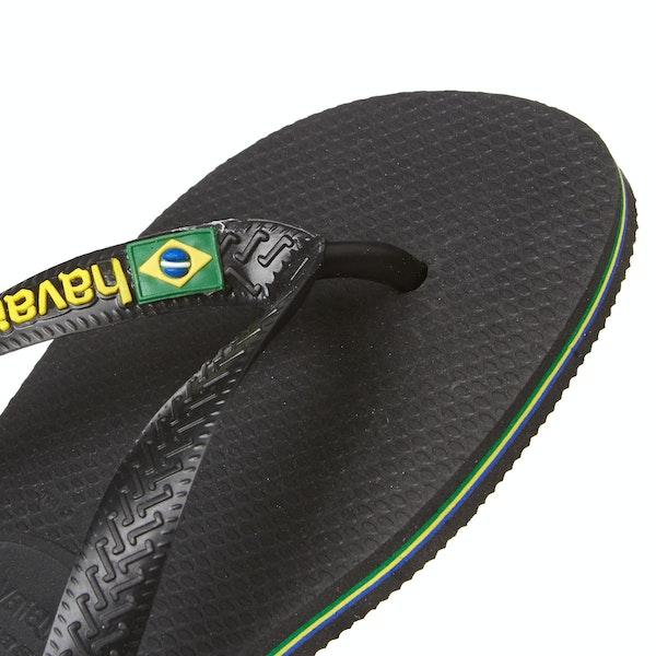 Sandali Havaianas Brasil Logo