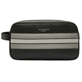 Ted Baker Endset Wash Bag - Black