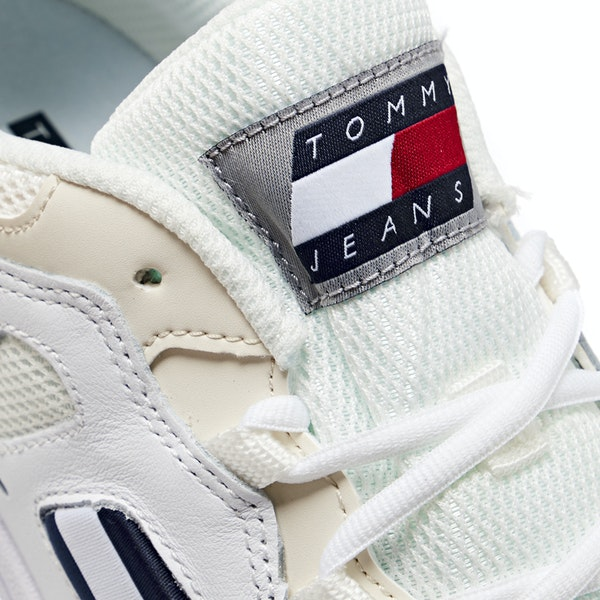 Tommy Jeans Retro Women's Shoes
