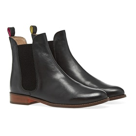 Joules Westbourne Women's Boots - True Black