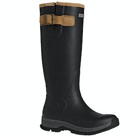 Ariat Burford Ladies Wellington Boots - Black
