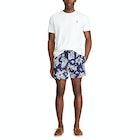 Shorts de natación Polo Ralph Lauren Slim Traveler