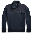 Maglione Polo Ralph Lauren Hybrid Half-Zip Pullover