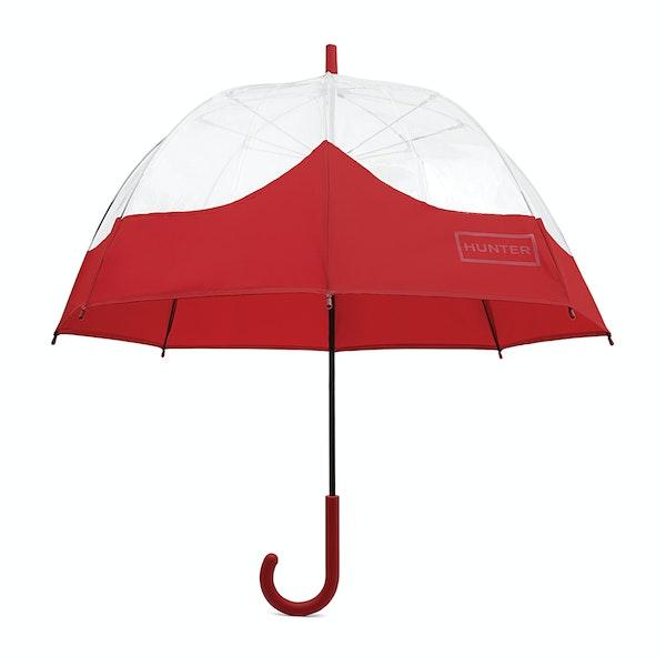 Hunter Original Moustache Bubble Umbrella