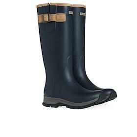 Ariat Burford Women's Wellington Boots - Navy