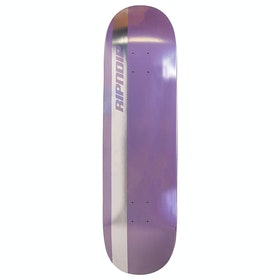 Rip N Dip Fast 8.25 Inch Skateboard Deck - Blue