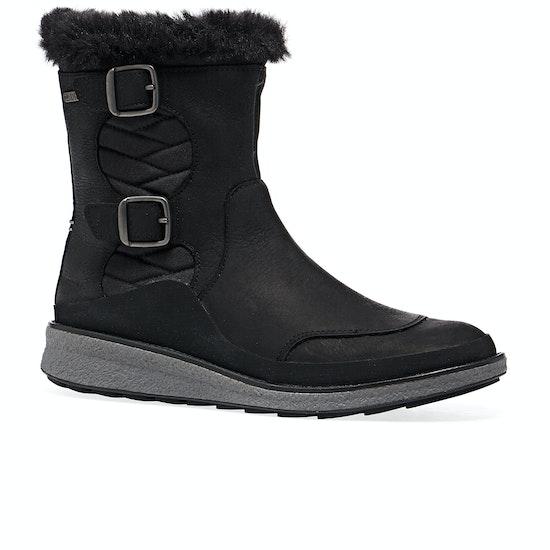 Merrell Tremblant Ezra Zip Polar Waterproof Boots