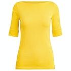 Lauren Ralph Lauren Judy Elbow Sleeve Women's Top