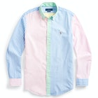 Polo Ralph Lauren Oxford Stripe Shirt