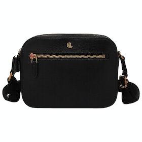 Дамская сумка Женщины Lauren Ralph Lauren Hayes 20 Crossbody - Black