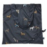 Joules Pac A Bag Ladies Shopper Bag